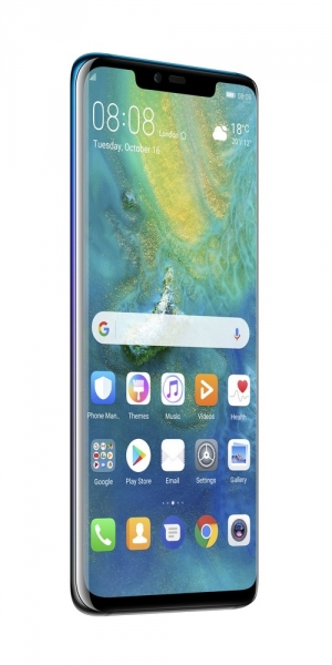 HUAWEI MATE 20 PRO TWILIGHT BLUE 51092XAR